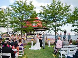 waterfront wedding venues in md waterfront wedding venues in maryland
