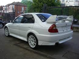 used mitsubishi lancer used 2001 mitsubishi lancer evo vi 6 tommy makinen edition for