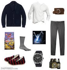 style scenario spending halloween at home