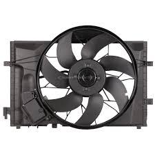 mercedes benz c320 cooling fan assembly parts view online part