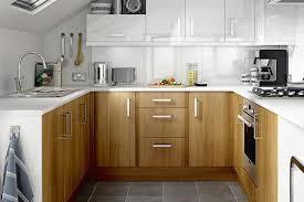b q kitchen ideas b7q kitchen doors sandford textured oak effect slab