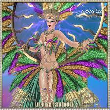 mardi gras carnival costumes second marketplace a carnival costume mardi gras with