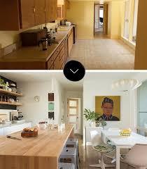 S Kitchen Makeover - our favorite d s kitchen makeovers u2013 design sponge
