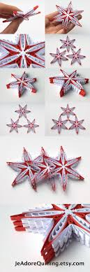 292 best quilling snowflake images on paper quilling