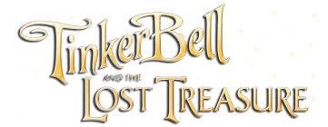 tinker bell lost treasure movie fanart fanart tv