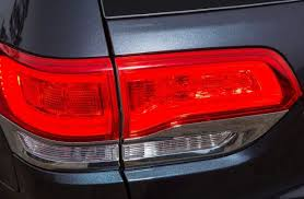 2016 jeep cherokee tail lights 2015 jeep grand cherokee changes and release date review srt8