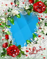 Love Flowers Love Flowers Photo Frames Android Apps On Google Play