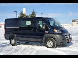 dodge ram promaster for sale 2014 ram promaster 1500 low roof 136wb cargo for sale dayton