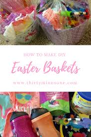 children s easter basket ideas diy easter baskets basket gift easter baskets and easter