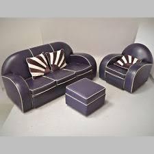Art Deco Armchair Art Deco Suite Ebay
