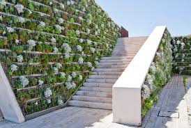 going green 11 ways to design with plants dwell the zizmors039 son