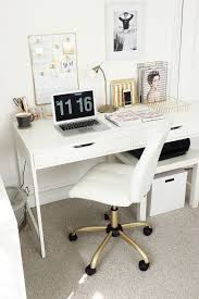 White Swivel Office Chair 12 Perfect Office Chairs For The Girlboss In You