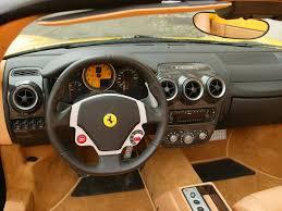 ferrari custom interior ferrari f430 spider 2005 pictures information u0026 specs