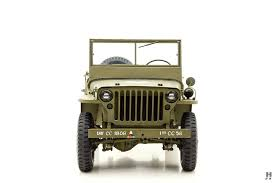 willys quad 1942 ford gpw jeep hyman ltd classic cars