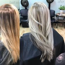 pics of lo lites in short white hair 2017 hair trends from butter golden honey blonde to icy platinum