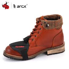 casual motorcycle riding boots online buy wholesale motorbike shoes casual from china motorbike