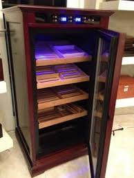 used cigar humidor cabinet for sale electronic controled cigar humidor for sale in fort lauderdale