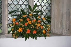 Church Flower Arrangements Flower Arranging U2013 St Mary U0027s Church Sawston