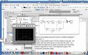 simulink modeling of a spring mass damper system youtube
