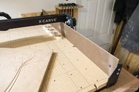 Cnc Wood Router Forum by X Carve Workspace Showcase X Carve Assembly Inventables
