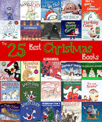 best thanksgiving books for preschoolers alohamora open a book the 25 best christmas picture books