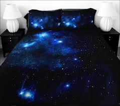 Indie Bedding Sets Sky Hipster Design Indie Space Galaxy Nebula Stars Colorful