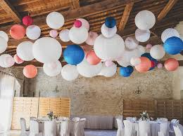 decorating your wedding with paper lanterns the paper lantern