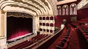 inside the majestic grandeur of mumbai u0027s newly restored opera