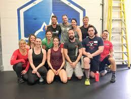 Crossfit Garden City Home Facebook Crossfit Forging Elite Fitness Monday 170403