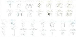 prix caisson cuisine dimension caisson cuisine meuble caisson colonne dimension caisson