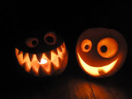 10 free scary halloween pumpkin carving patterns stencils ideas