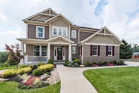 meadow glen single family homes by fischer homes builder in