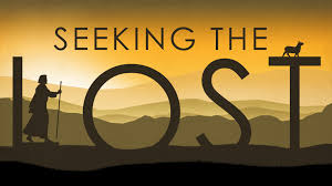 Seeking Title Grace Community Fellowship Hillsboro Ks Seeking The Lost