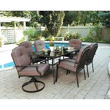6 Chair Patio Set October 2017 Inyourface Us