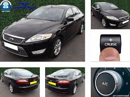 family car ford used ford mondeo 2009 for sale motors co uk
