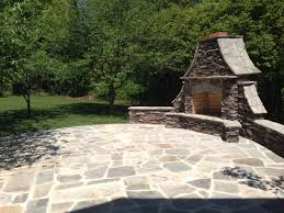 Stone Decks And Patios by Blog Archadeck Outdoor Living