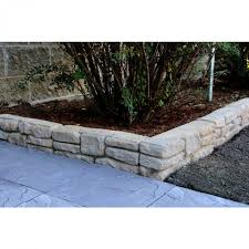 nantucket pavers meadow wall edging stone patio block project kit ideas quikrete bordermaker shop edger concrete molds euro walk maker mold star pathmate