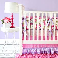 lavender crib bedding product picture new bubble beach