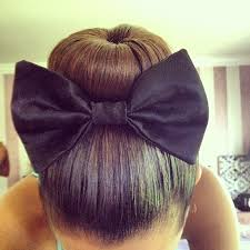 pics of black pretty big hair buns with added hair 192 best hair buns images on pinterest make up looks chignons