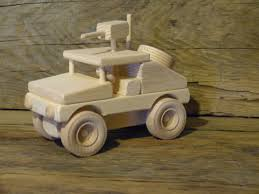 jeep humvee handmade wood toy humvee hummer truck wooden toys jeep