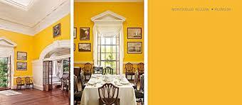 monticello yellow