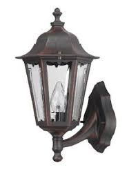want for outside light fixtures for the home