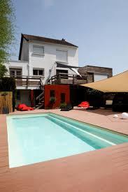 petite piscine enterree best 20 piscine semi enterree ideas on pinterest bassin hors