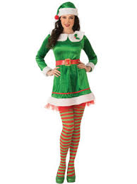 costumes and elves costume for or