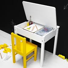 how to make a child s desk little kids desk room magic lizards table and chair set ll
