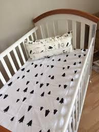 Nursery Cot Bed Sets by Aliexpress Com Buy 3pcs Baby Bedding Set Crib Bed Linen Kit Kids