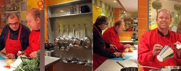 cours de cuisine dans le jura à lons le saunier avec hugo meyer