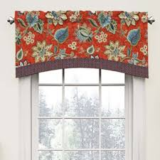 Arched Window Curtain Buy Arched Window Treatments From Bed Bath U0026 Beyond