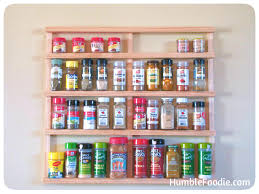 Spice Rack Plans Door Mounted Spice Rack Plans Pdf Download Wood Projects For