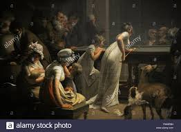 louis leopold boilly 1761 1845 french painter game of
